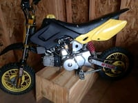 110cc automatic pitbike that runs and drives Bourbonnais, 60914