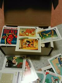 Mint Looney Tunes cards Vancouver, V7X