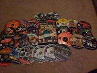 PS2 games Greeley, 80634