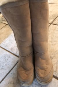 Ugg boots- Size 6 Delran, 08075