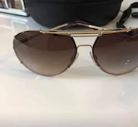 D&G sunglasses for sale never worn. Willing to go lower for serious buyers Montréal, H3S 0A2