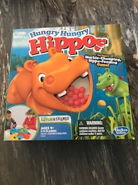 Hungry Hungry Hippos Game  Alexandria, 22302