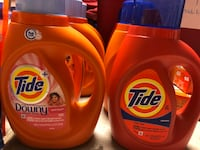 Tide, Gain, Bounce sheets, Downy Las Cruces, 88012