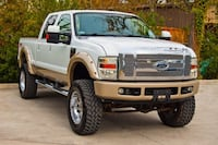 2008 Ford Other 4WD Crew Cab 156  King Ranch Houston, 77041