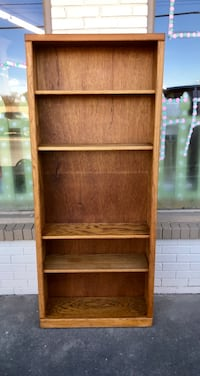 Bookcase  Mayfield, 42066