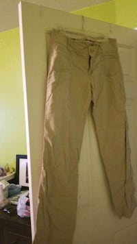 women's brown pants Arlington, 76017