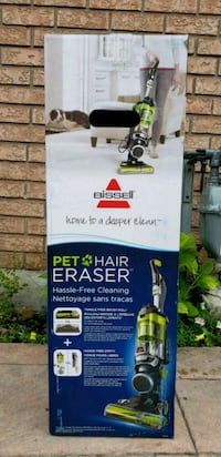 Brand New Bissell Pet Hair Eraser  Brampton, L6Y 0J2
