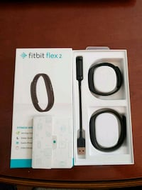 black Fitbit Flex 2 with box Arlington, 22205