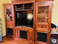 Entertainment Center Germantown