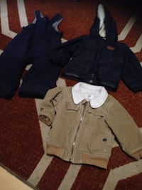Little boys clothes  Hamilton, L8L