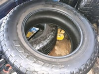 Use tires 265/65R18 Bladensburg, 20710
