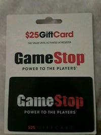 Gift cards Los Angeles, 90055
