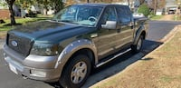 2004 Ford F-150 Centreville