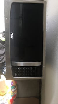 Brand new microwave Riverside, 92507