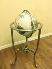 Large globe. Paid almost 200 Kernersville, 27284