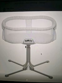 New halo bassinet premier series  Whitby, L1M