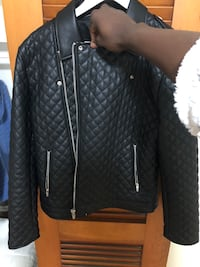 Zara biker jacket  Rockville, 20850