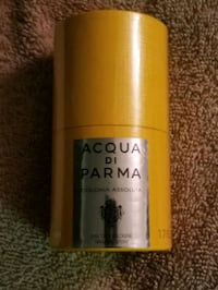 Acqua di Parma Colonia Assoluta  Washington
