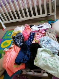 Baby stuff most 6-9