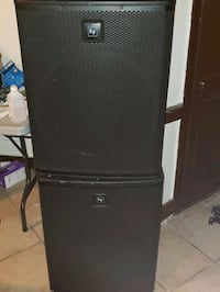 Audio Equipment for sale
