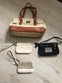 Authentic Coach Winnipeg, R2R 0A4