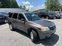 04 Mazda Tribute! CLEAN! Drives great! Sandy Springs