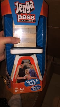 Jenga  Minneapolis, 55411
