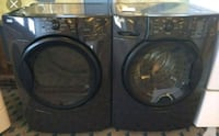 Kenmore Elite Front Load Washer&Dryer Set/Pair  District Heights, 20747