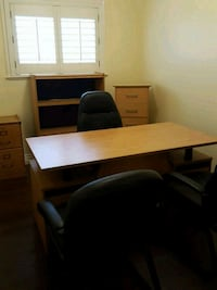 FULL OFFICE!! Moving sale! Richmond, V6W 1B6