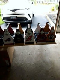 Multiple sports beer caddys Brant, N3L 1X5