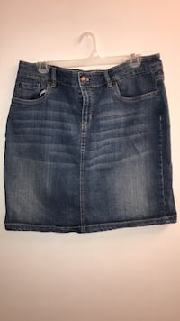 G.H. Bass & Co Denim Skirt North Charleston, 29406