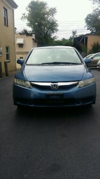 2009 Honda Civic LX Warrenton