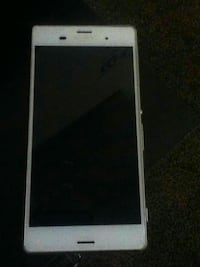 white Sony Android smartphone Bradford, BD5