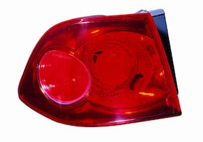 NEW Depo 323-1927L-AS Kia Optima Driver Side Replacement Taillight Assembly