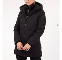 Women's point zero coat size M Edmonton, T5Y 0H2