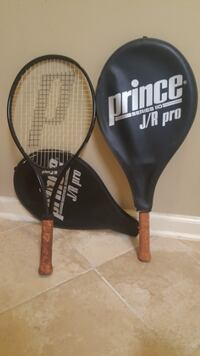 Prince Junior tennis racket with case Dothan