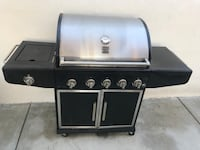 black and gray gas grill Carson, 90746