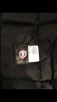 Canada Goose Expidtion Parka stor S-M Oslo, 0585