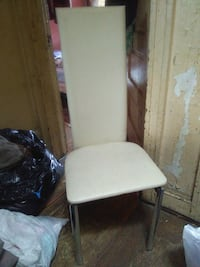 4 chairs great condition  asking $30 for all 4 will negotiate