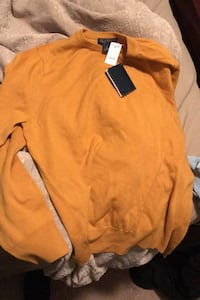 Brooks brothers new with tags wool sweater Arlington, 22202
