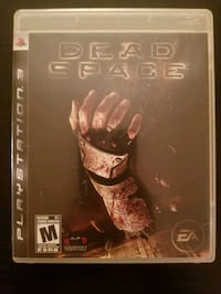 Dead Space for ps3 Vaughan, L4L
