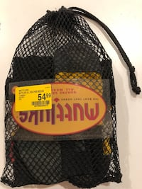 black and red Supreme backpack Annandale, 22003
