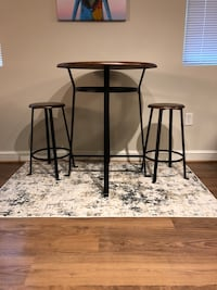 Bistro Table Set Arlington, 22201