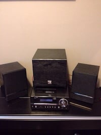 ilive iPhone and iPod system Mississauga, L5J 1V8