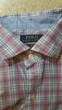 Ralph Lauren slim fit shirt  Toronto, M6H 2X6