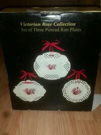 Victorian Rose Collection box Warner Robins, 31093