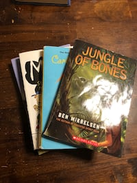Kids books in excellent condition no writing in them. Want them gone... Hemet, 92545