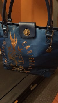 Pirates of Caribbean bag Calgary, T3G 4N5