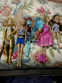 Barbie doll 1. Each Sweetwater, 37874