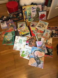 Assorted story books